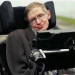 Stephen Hawking: In the Footsteps of Sir Isaac Newton