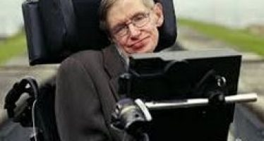 Stephen Hawking: In the Footsteps of Sir Isaac Newton