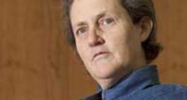 Temple Grandin: Autism Drives Academic Excellence