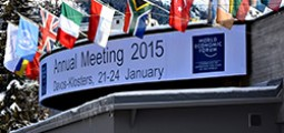 World Economic Forum Opens in Davos: Sharing and Caring