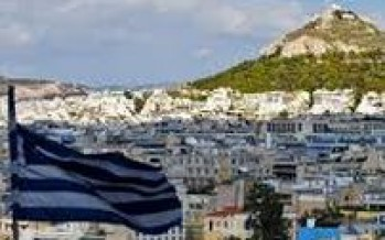 Greece: The Primacy of Politics to Provide a Solution