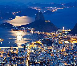 Brazil: Rio de Janeiro