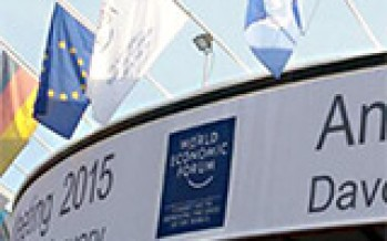 Davos: Getting It Right Some of the Time
