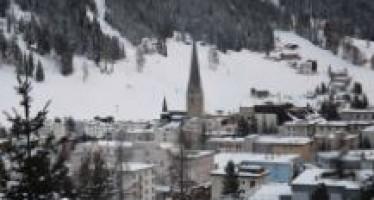World Economic Forum: All Eyes on European Central Bank