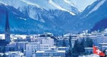 Davos: Inequality Causes Concern, Few Expect Improvement