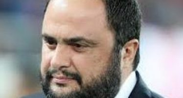Evangelos Marinakis: A Councilman of Note