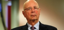 Klaus Schwab – Portrait of a Man on a Mission