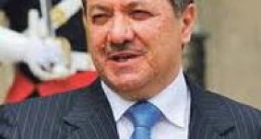 Masoud Barzani: Walking a Tightrope
