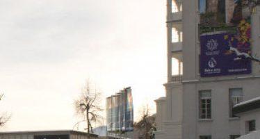 Davos: Azerbaijan Making a Splash at World Economic Forum