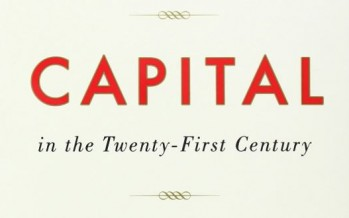 Piketty's Capital: A Problem Analysed In-Depth but not Solved