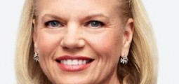 Ginni Rometty: Steering a Behemoth onto the Cloud