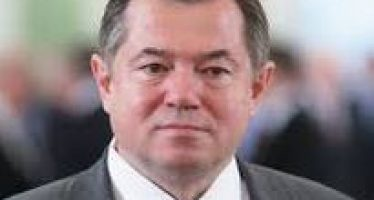 Sergey Glazyev: Much More Than Meets the Eye