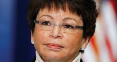 Valerie Jarrett: The Power of Whispers