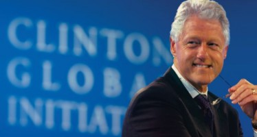 Bill Clinton: Words of Real Value