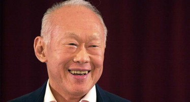 Seven Days of Mourning for Lee Kuan Yew, Architect of Modern Singapore