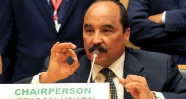 Mohamed Ould Abdel Aziz: A Pragmatist Claiming Centre Stage