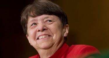 Mary Jo White: Pushing Back Softly but Relentlessly
