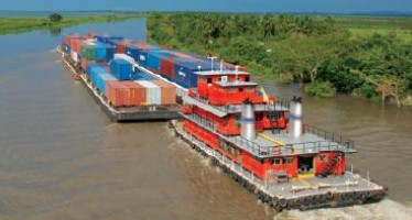 Recovering the Magdalena River Waterway: Challenge Accepted