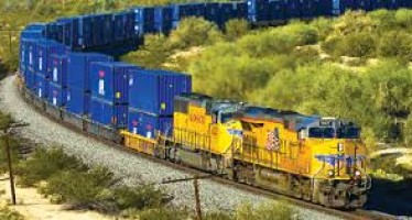 Containers on Rail: China's Next Big Opportunity in Supply-Chain Logistics