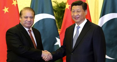 Proposed China Pakistan Economic Corridor: With a Price Tag of $46 billion