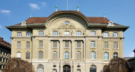 Bern: National Bank of Switzerland