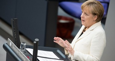 Stealth at the Helm: The Manifest Destiny of Angela Merkel