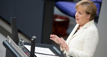 Stealth at the Helm: The Manifest Destiny of Angela Merkel