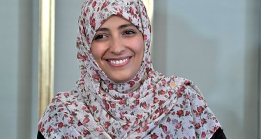 Tawakkol Karman: Nobody's Pawn