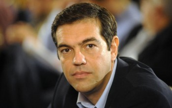 All Eyes on Greece: Is the IMF Asking for More than PM Tsipras Can Deliver?