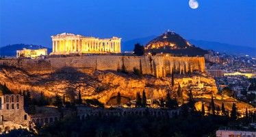 Playing with Fire: Greek Tragedy Reaches Climax
