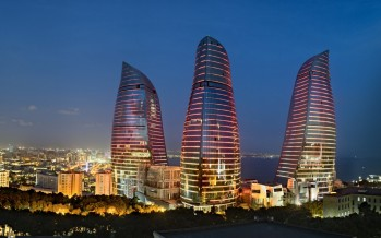 WGB Launches New Country Partnership Framework to Support Azerbaijan's Sustainable, Inclusive and Resilient Growth