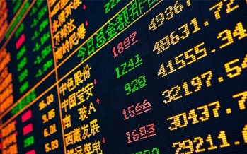 Volatility in Chinese Stock Values: Potentially Much More Dangerous than a Greek Tragedy?