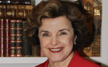 Dianne Feinstein: Keeping the Eavesdroppers in Check