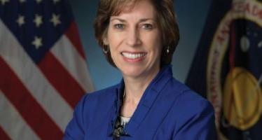 Ellen Ochoa: How Dreams Come True