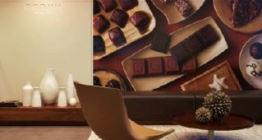 Godiva Chocolatier: What's in a Name?