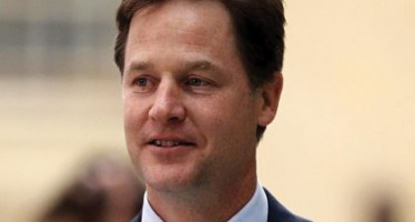 Nick Clegg: A Heart That Will Yet Be Sorely Missed