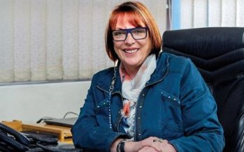 CFI.co Meets the CEO of Edgars Stores: Linda Masterson