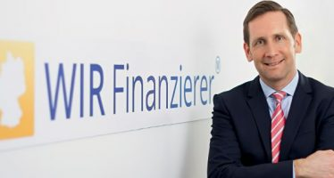 CFI.co Meets the CEO of WIR Finanzierer: Mark H van den Arend