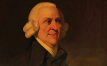 Adam Smith: The Original Economic Thinker