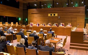 European Court of Justice: Looking for the Digital Utopia