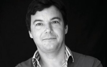 Thomas Piketty: Courting Controversy