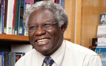 Calestous Juma: A Biotech Revolution for Africa