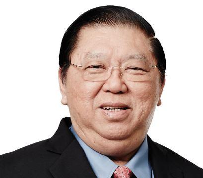 Gwee Lian Kheng