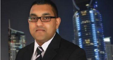 CFI.co Meets the CEO of Alliance Financial Services: Roshan Boodhoo