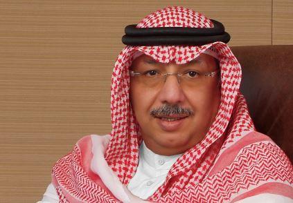 Sheikh Mohammed Al Jarrah Al Sabah