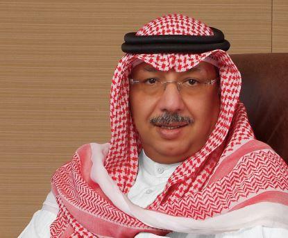 Chairman: Sheikh Mohammed Al Jarrah Al Sabah