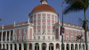 National Bank of Angola