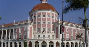 Banco Nacional de Angola: Prevention of Money Laundering and Terrorism Financing