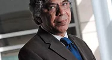 Otaviano Canuto, World Bank: Global Imbalances on the Rise