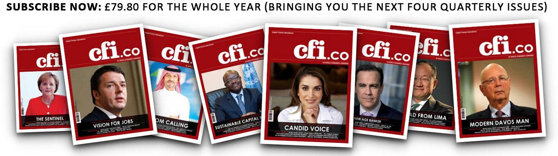Subscribe to CFI co | CFI co - Capital Finance International